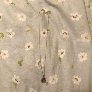 Jewelry - Alexandrite necklace